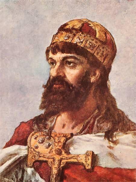 Mieszko I - Co wiesz o jego rządach? quiz
