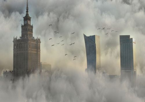Łatwy quiz o Polsce quiz