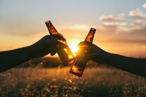 Co wiesz o alkoholach? quiz