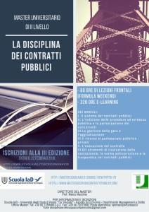 LA DISCIPLINA DEI CONTRATTI PUBBLICI(1)