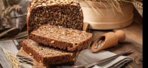 Glutenhaltiges Brot: Tabu bei einer Zöliakie Ernährung
