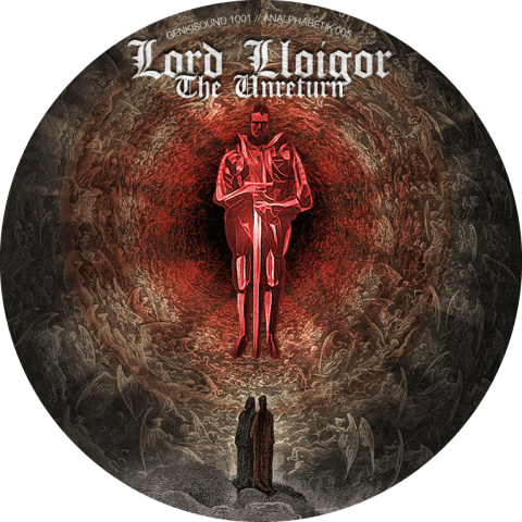 Genkisound 1001 // Analphabetik 005 – Lord Lloigor The Remixes (Full Album)