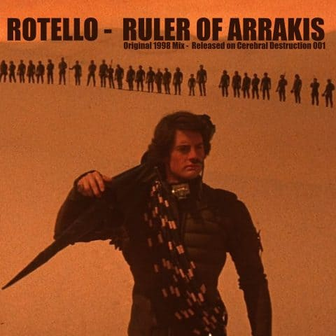 Rotello – Ruler of Arrakis (Original 1998 .XM) – FREE DOWNLOAD