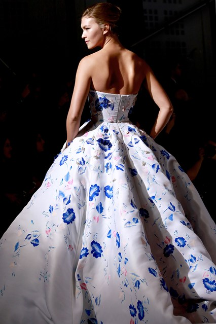 0042daa0bb Ralph & Russo Spring- Summer 2016 Couture | Classy and fabulous way ...