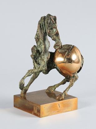 Arnoldi Nag, Stallion