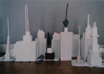 Berges Laurenz, Saal XII, (I) Alte Pinakothek, München