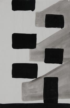 Bächli Silvia, Untitled