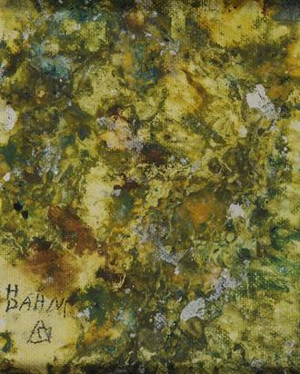 Dahm Helen, Recto/verso: Untitled
