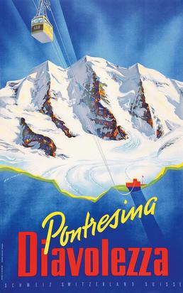 Peikert Martin, Pontresina Diavolezza