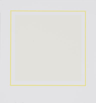 Calderara Antonio, Portfolio, Special edition. Nello spazio quadrato