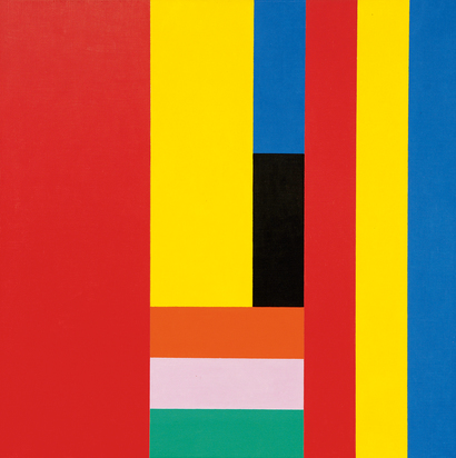 Graeser Camille, 1 + 3 x 3, 1956-57/1961