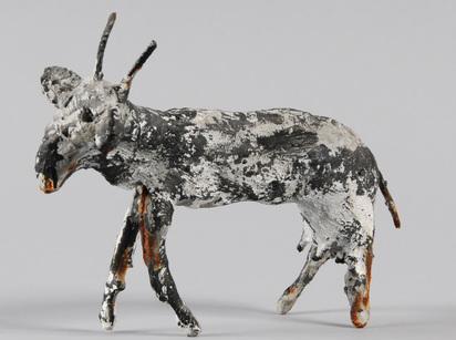 Bleiker Ulrich, Goat