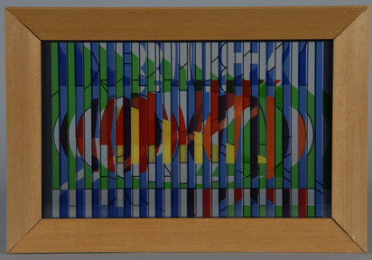Agam Yaacov, Shalom Window V
