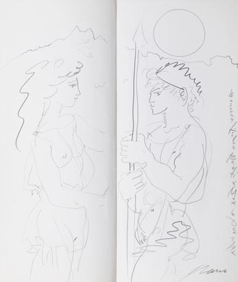 Erni Hans, 3 Books: Sigmund Widmer. Legende eines Athleten
