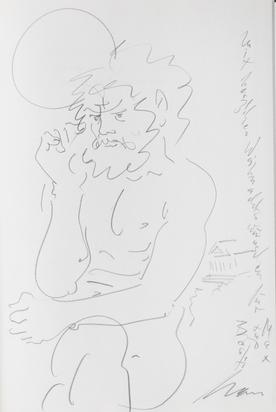 Erni Hans, 3 Books: Konrad Farner. Hans Erni, Weg und Zielsetzung des Künstlers, Arbeiten aus den Jahren 1931 - 1942