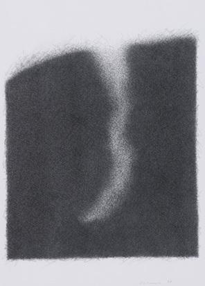 Berner Bernd, Untitled (Flächenraum)