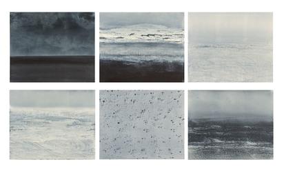 Murado Antonio, Untitled (Arctic Series)