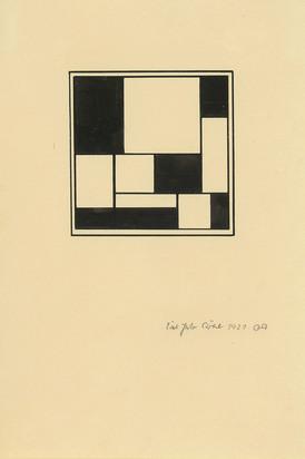 Röhl Karl Peter, Composition