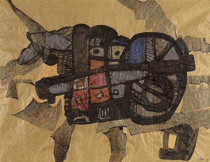 Estève Maurice, Composition