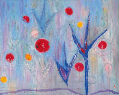 De Maria Nicola, Angeli - Munch, L'Immortalità amorosa