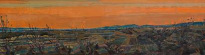 Ziegelmüller Martin, Grosses Moos gegen Mont Vully
