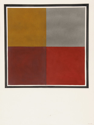 Lewitt Sol, Increasing Tones Of Gray