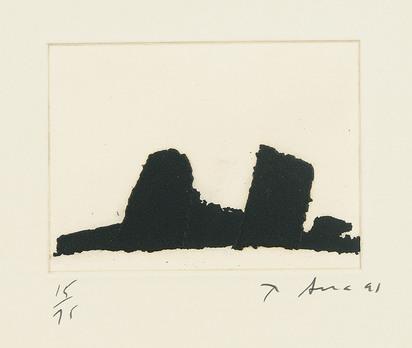"""Serra Richard, 2, from """"Videy Afangar Series"""""""