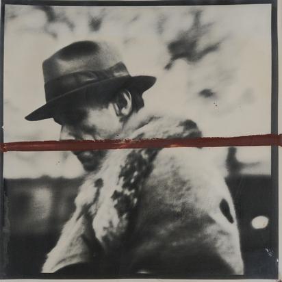"Beuys Joseph, Recto/verso: Motiv aus ""3-Tonnen-Edition"""