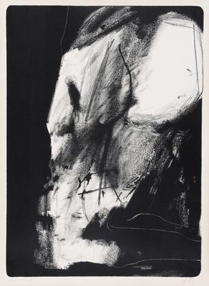 "Tàpies Antoni, Sheet from ""Album St. Gallen"""