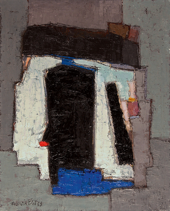 Composition Nr. 11