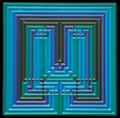 Color Lines, C9A L12