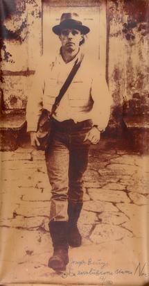 Beuys Joseph, La rivoluzione siamo Noi