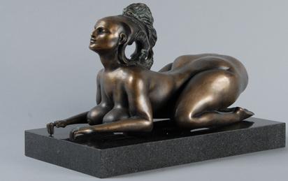 Fuchs Ernst, Sphinx