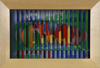 Agam Yaacov, Shalom Window V