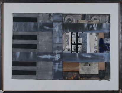 Bledowski Christopher, Untitled
