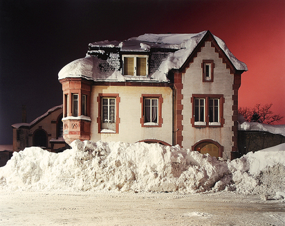 "Flechtner Thomas, Untitled, aus ""Colder"""