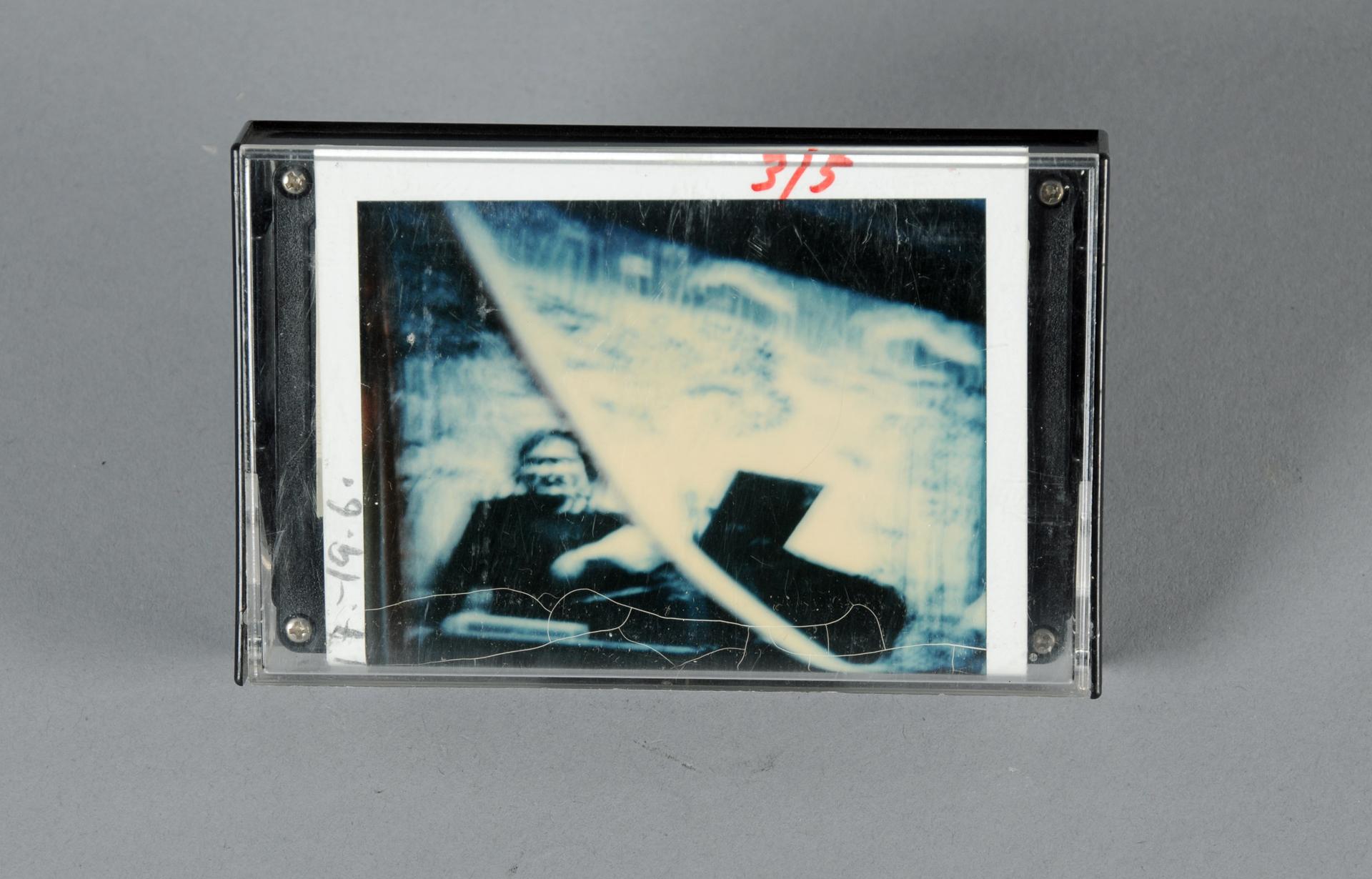 Roth Dieter, Harmonica Curse 54