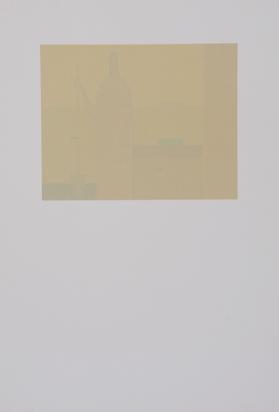 Calderara Antonio, 3 sheets: Senza titolo