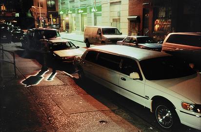 "Zevs, Fotografie aus ""Shadows"""