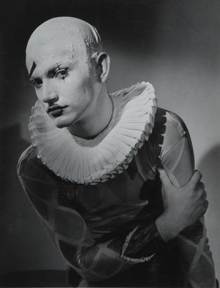 List Herbert, Pierrot lunaire