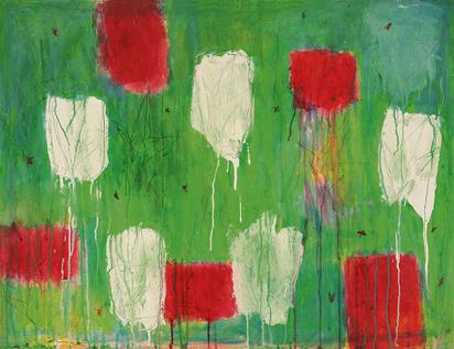 De Maria Nicola, Regno dei fiori con le rondini (bella musica + baci)