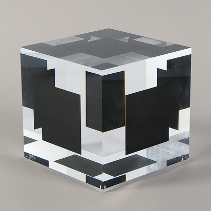 """Untitled """"Cube"""""""