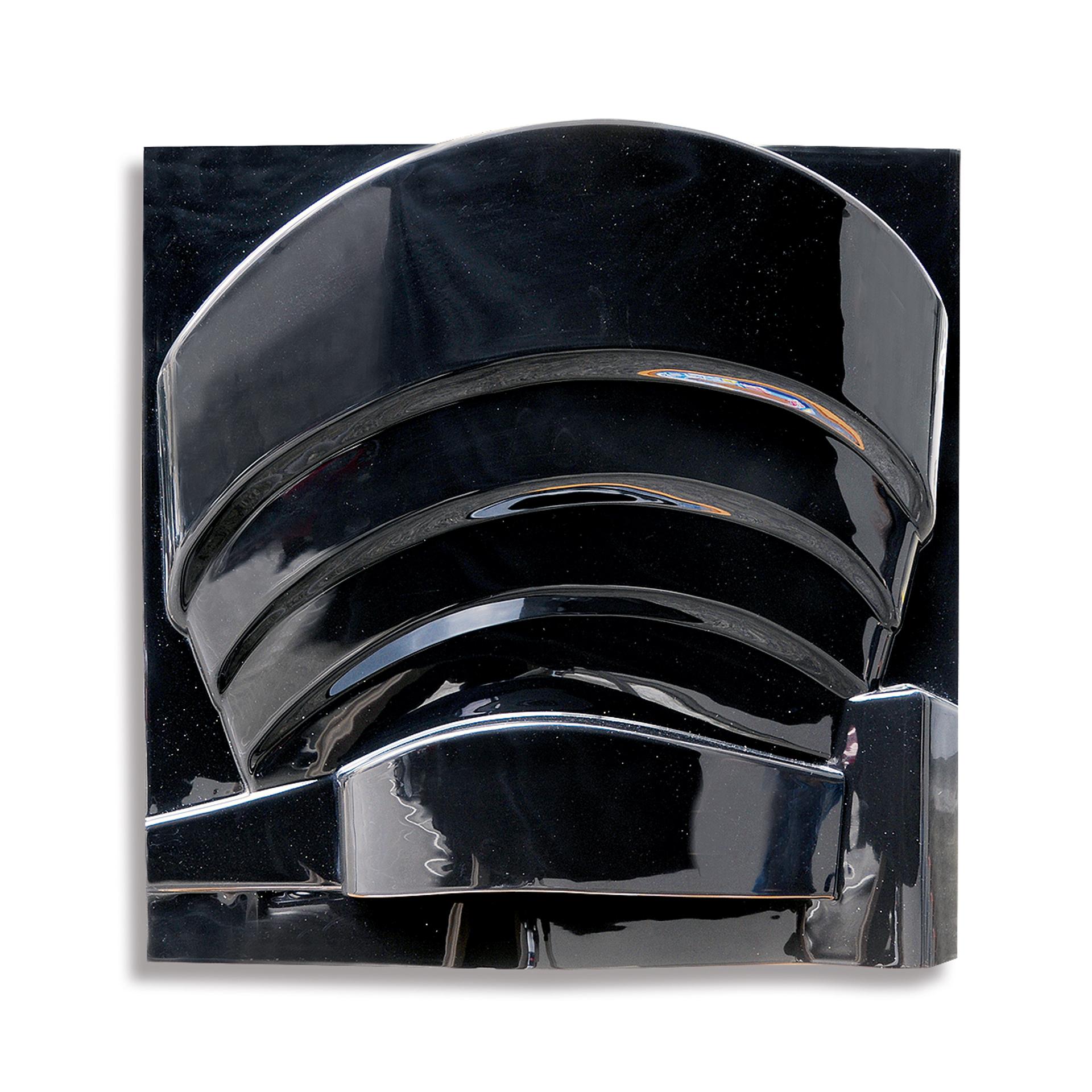 Richard Hamilton, Guggenheim black