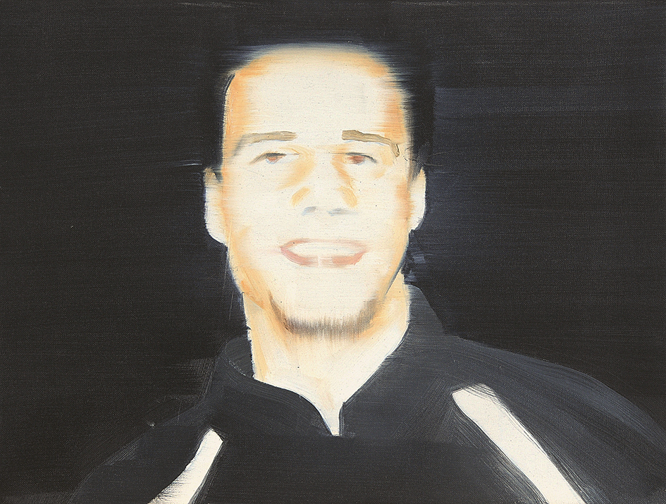 Bujnowski Rafael, Flash (3)