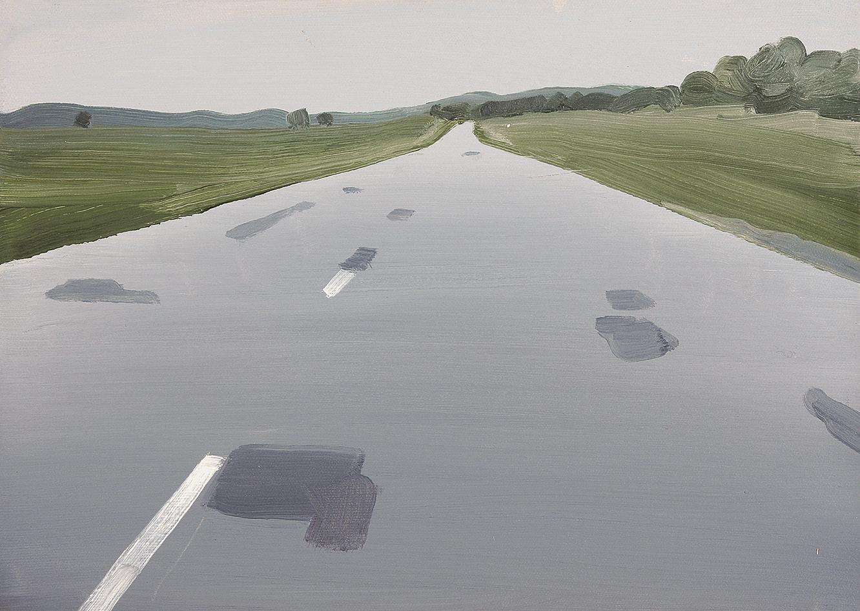 Bujnowski Rafael, Untitled (Road 2)