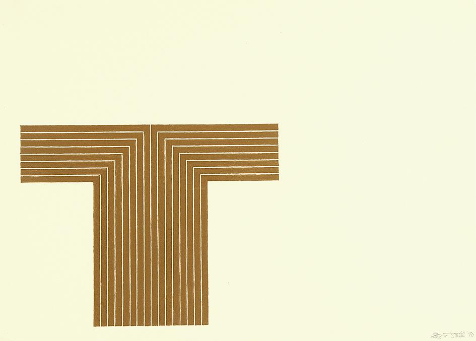 "Stella Frank, Telluride, aus ""The Copper Series"""
