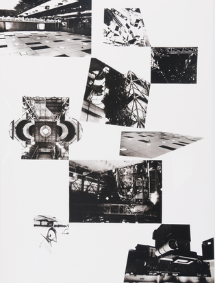 Nesbitt Lowell, Portfolio. Cape Kennedy - 69