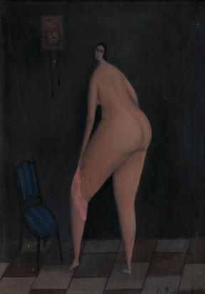 Bahunek Branko, Toalete