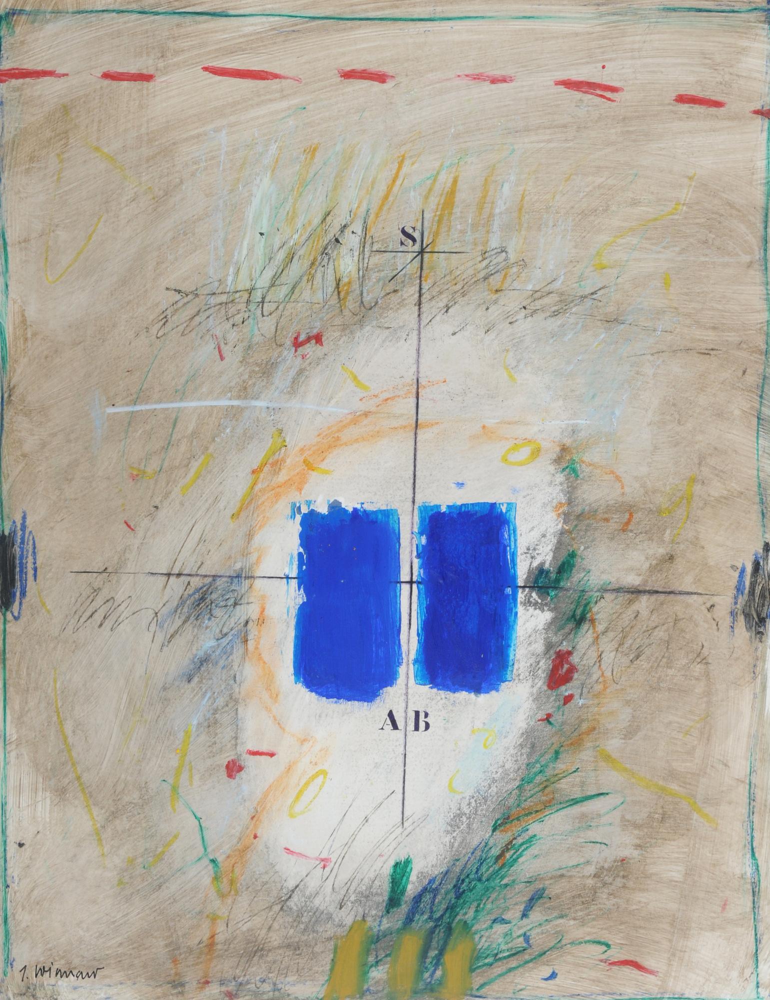 Coignard James, Composition 59 356