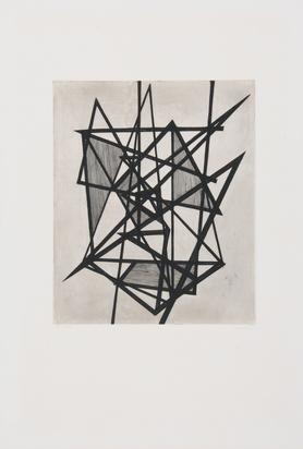 11 sheets: G. Le Roy; D. Kramer; J. Palm; P. Tuma; P. Courtin; R. Cottingham; W. Tillyer (5)